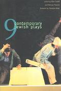 9 Contemporary Jewish Plays