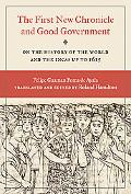 The First New Chronicle and Good Government: On the History of the World and the Incas up to...