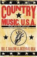Country Music, U.S.A.: Third Revised Edition
