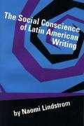 Social Conscience of Latin American Writing