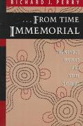 From Time Immemorial Indigenous Peoples and State Systems