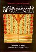 Maya Textiles of Guatemala: The Gustavus A. Eisen Collection 1902