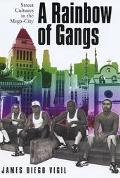 Rainbow of Gangs Street Cultures in the Mega-City