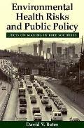 Environmental Health Risks+pub.policy