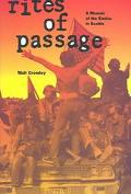 Rites of Passage A Memoir of the Sixties in Seattle