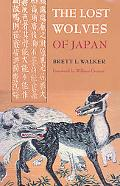 The Lost Wolves of Japan