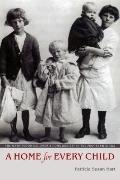 Home for Every Child : The Washington Children's Home Society in the Progressive Era