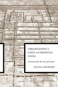 Urbanization in Early and Medieval China : Gazetteers for the City of Suzhou
