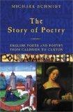 Story of Poetry - Michael Schimdt - Hardcover