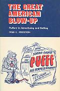 Great American Blow-Up Puffery in Advertising and Selling
