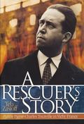 Rescuer's Story : Pastor Pierre-Charles Toureille in Vichy France