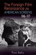 Foreign Film Renaissance on American Screens, 1946-1973