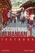 Albanian for Beginners, a Textbook