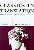 Classics in Translation
