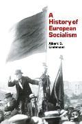 History of European Socialism