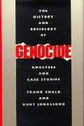 History+sociology of Genocide