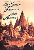 Spanish Frontier in North America