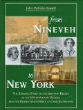 From Nineveh to New York The Strange Story of the Assyrian Reliefs in the Metropolitan Museu...