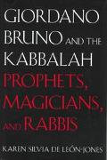 Giordano Bruno and the Kabbalah