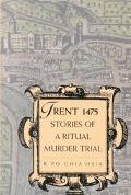 Trent 1475 Stories of a Ritual Murder Trial
