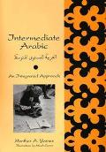 Intermediate Arabic An Integrated Approach