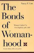 Bonds of Womanhood