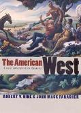 American West A New Interpretive History