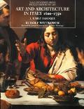 Art and Architecture in Italy 1600-1750