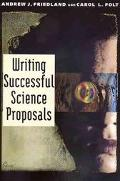 Writing Successful Science Proposals