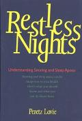 Restless Nights Understanding Snoring and Sleep Apnea