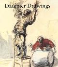 Daumier Drawings