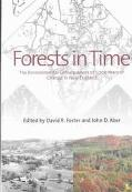Forests in Time The Environmental Consequences of 1,000 Years of Change in New England