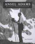 Ansel Adams Divine Performance