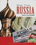 News From Russia Language, Life and the Russian Media