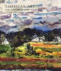 American Art In The Princeton University Art Museum