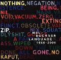 Mel Bochner Language 1966-2006