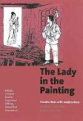 Lady in the Painting Simplified Characters