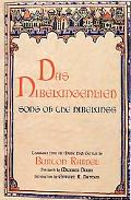 Das Nibelungenlied Song of the Nibelungs