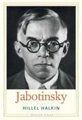 Jabotinsky : A Life