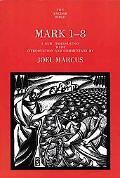 Mark 1-8