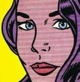 Lichtenstein: Girls