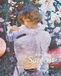 John Singer Sargent: Figures and Landscapes, 1883-1899: The Complete Paintings  Volume 5