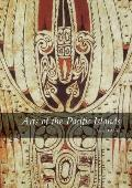 Arts of the Pacific Islands