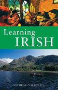 Learning Irish - Text with DVD