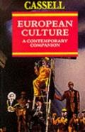European Culture: A Contemporary Companion - Jonathan Law - Paperback
