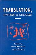 Translation, History and Culture - Susan Bassnett - Paperback