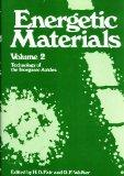 Energetic Materials, Volume 2: Technology of the Inorganic Azides