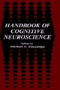 Handbook of Cognitive Neuroscience