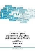 Quantum Optics, Experimental Gravity, and Measurement Theory