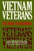 Vietnam Veterans: The Road to Recovery - Joel Osler Brende - Hardcover